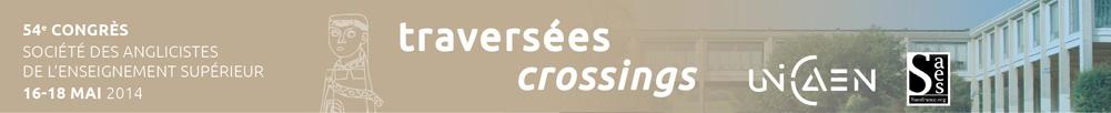Congrès 2014 de la société des anglicistes de l'enseignement supérieur (SAES)